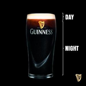 Guinness solstice