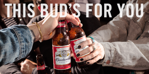 Bud dont sip