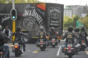 JD bikers