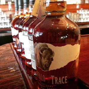 More bourbon
