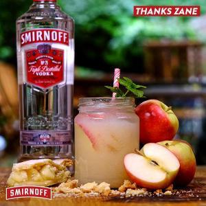 Smirnoff Zane