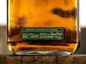 Woodford 42.5% alcohol