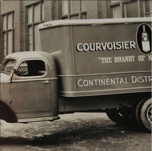 Courvois truck