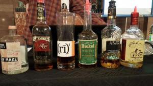 bourbonbinge