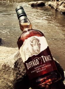 Buffalo Trace hero