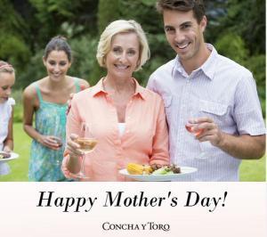 Concha y toro mothers