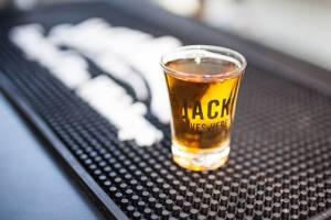 Jack shot