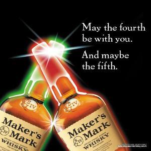Maker's Mark 4th
