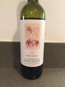 The wine soc zweigut
