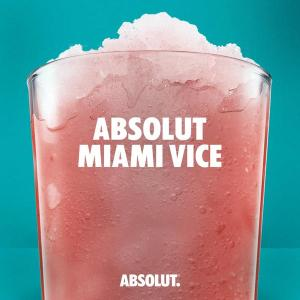 Absolut Miami Vice