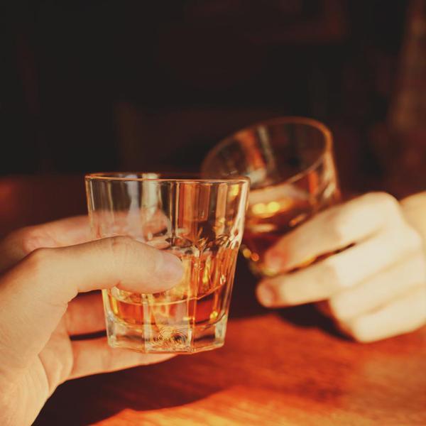 Alcohol responsibilty