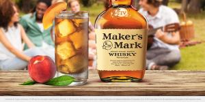 Makers iced tea
