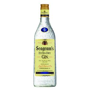 Seagrams extra dry