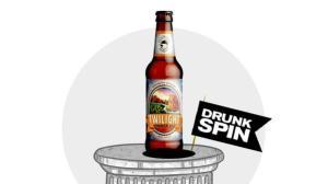 Twilight beer