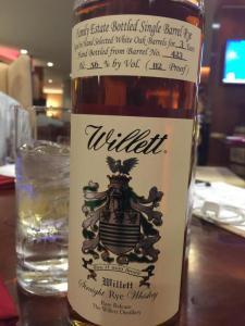 Willet 56%