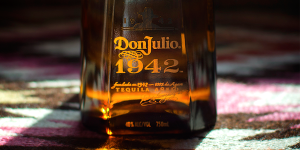 Don Julio tequila