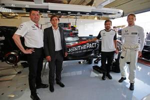 J Walker F1