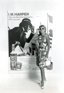 Diageo world fashion day