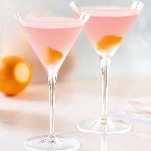 grey goose orange cosmo