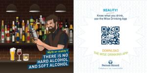 Pernod app