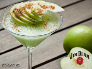 jbeam coctail