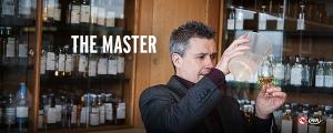ballantines master blender