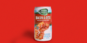 bud bacon a rita