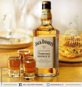 jack honey id