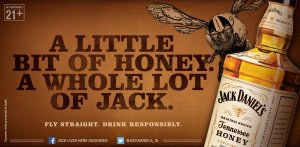 jd honey tennesse