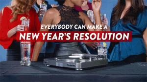 smnoff new year