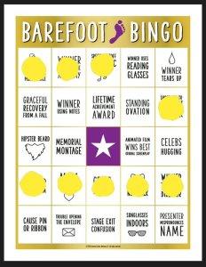 barefoot bingo tw feb 16