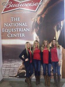 bud girls equestr tw 30416