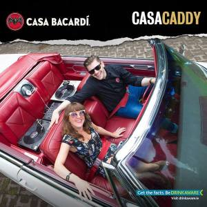 casa caddy fb 5816