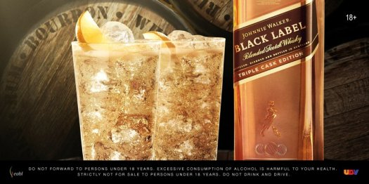 johnnie walker kenya black label