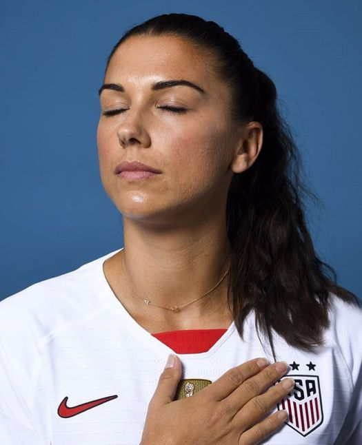 captain morgan alex morgan