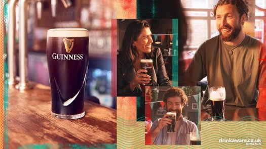 guinness time drinkaware.co.uk