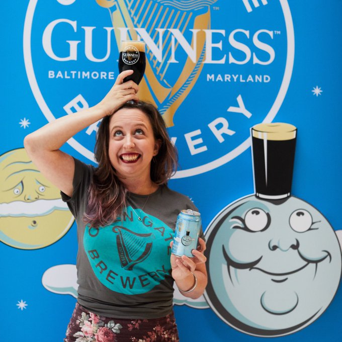guinness heather milk stout