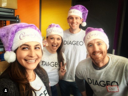 Screenshot_2019-12-18 #diageo hashtag on Instagram • Photos and Videos