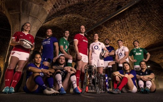 guinness 6 nations 2020 women men