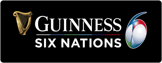 guinness 6 nations logo