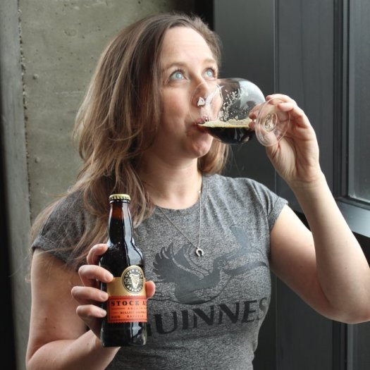 guinness us heather in love