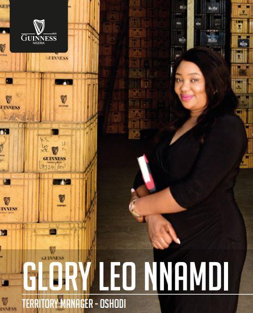 guinness glory leo