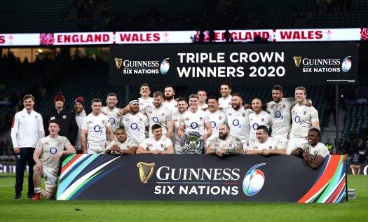guinness england triple crown