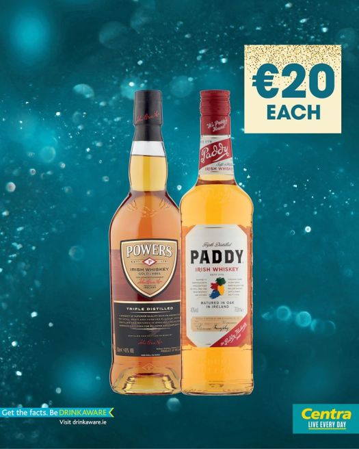 centra powers paddy