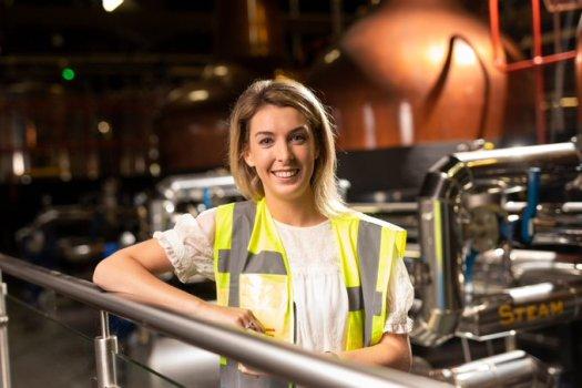 irish distillers katherine condon