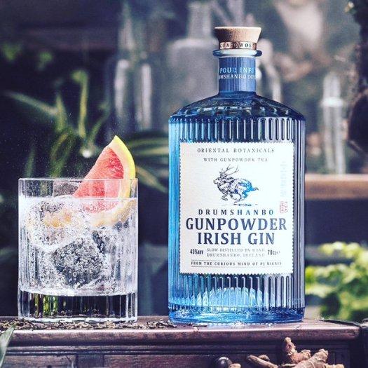 the loop gunpowder